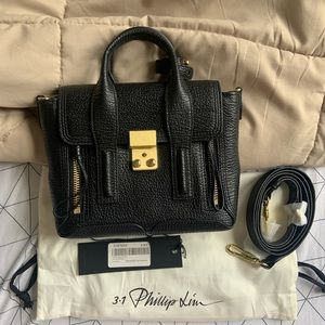 3.1 phillip lim medium satchel